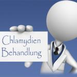 Chlamydien Behandlung